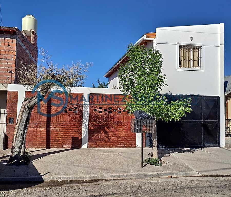 Casa en Venta de 4 dormitorios en Puerto Madryn, Chubut