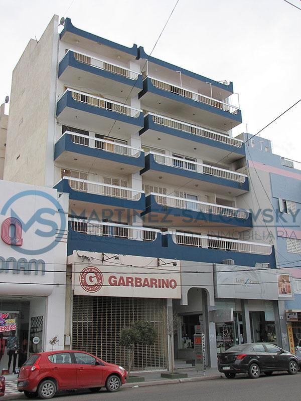 Departamento en Venta pleno centro Puerto Madryn