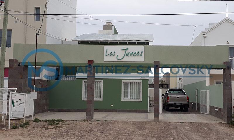 Dúplex en Alquiler Amoblado con Servicios, Barrio Sur, Puerto Madryn