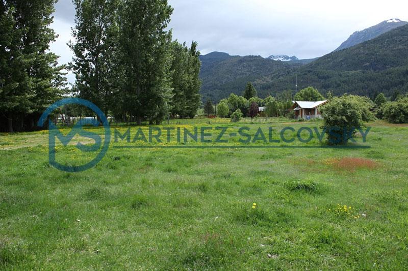 Terreno en Venta 1 hectarea y media en El Hoyo, Chubut