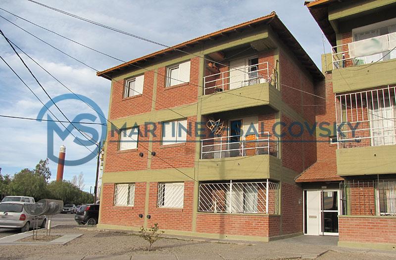 Departamento 3 Dormitorios en Planta Baja en Venta, Bon Le, Puerto Madryn, Chubut
