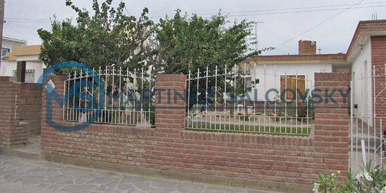 Casa Venta Fournier Puerto Madryn
