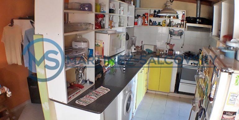 Casa Venta Madryn Cocina