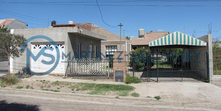 Casa Venta Puerto Madryn Frente