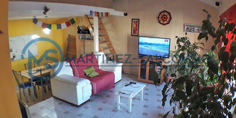 Casa Venta Puerto Madryn Living Comedor