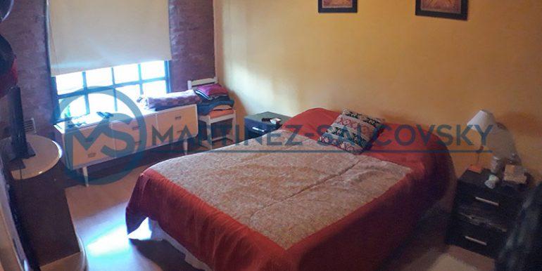 Casa Venta Puerto Madryn Dormitorio Placard