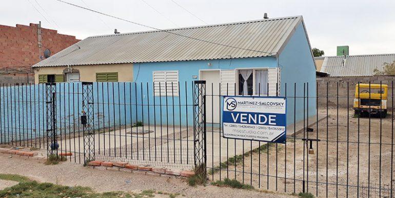 Casas En Venta Puerto Madryn