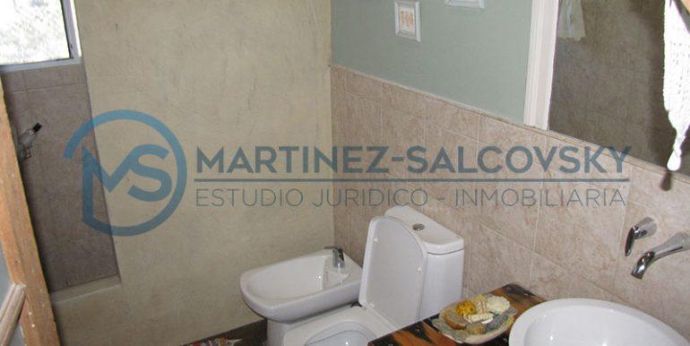 baño principal Casa Venta Quintas del Mirador