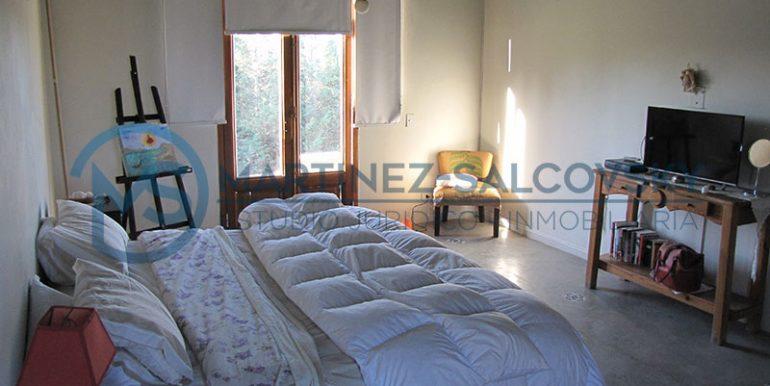 dormitorio principal Casa Venta Quintas del Mirador