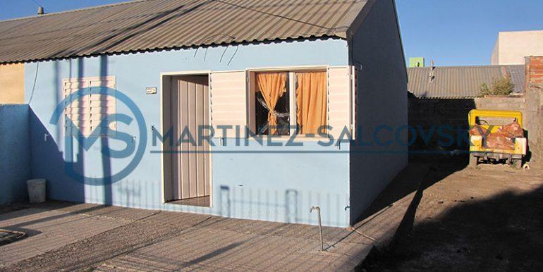 Casa venta 3 ambientes
