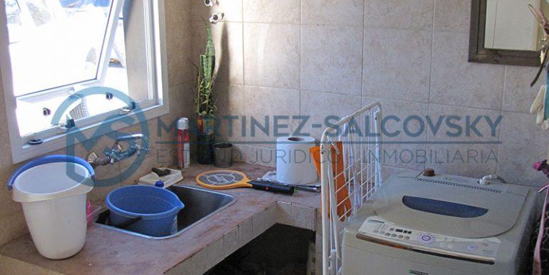 lavadero Casa Venta Quintas del Mirador