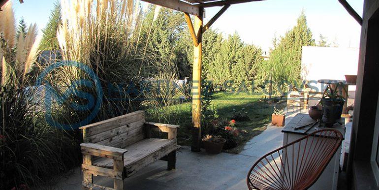 patio galería Casa Venta Quintas del Mirador