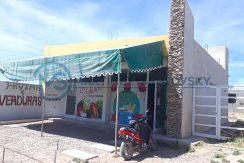 Local en Alquiler Solana de la Patagonia