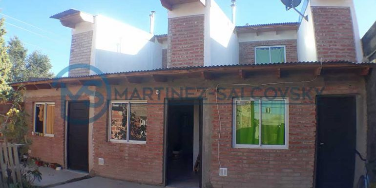 Departamento Alquiler en Puerto Madryn