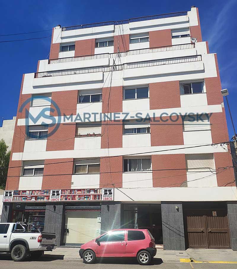 DEPARTAMENTO VENTA 2 DORMITORIOS CÉNTRICO PUERTO MADRYN