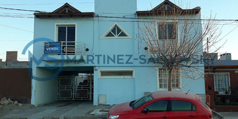 departamento en alquiler Puerto Madryn
