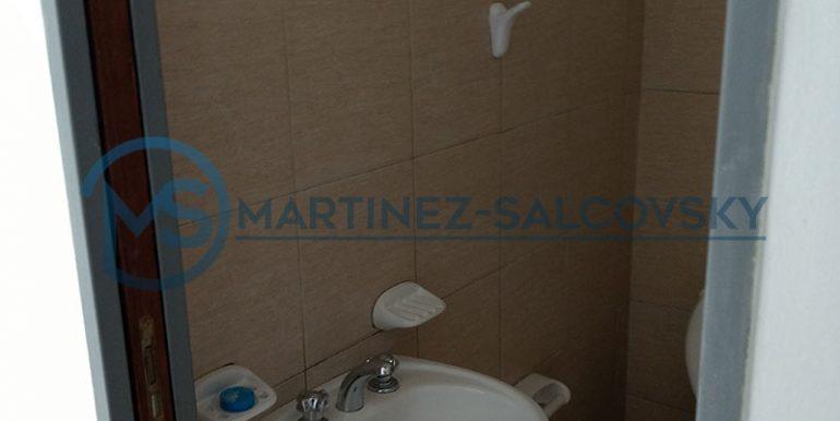 baño servicio duplex venta