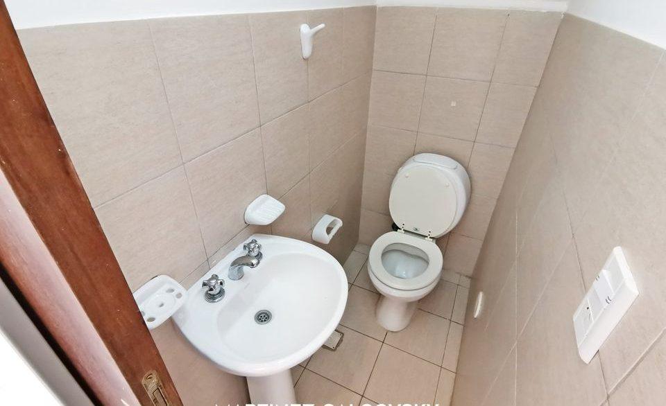Toilette Duplex en Venta Puerto Madryn