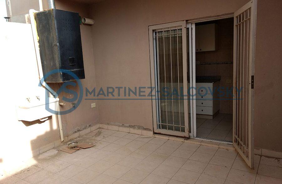Patio Duplex en Venta Puerto Madryn