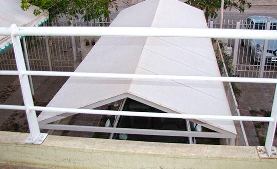 ENTRADA VEHICULAR Triplex en Venta Puerto Madryn Chubut
