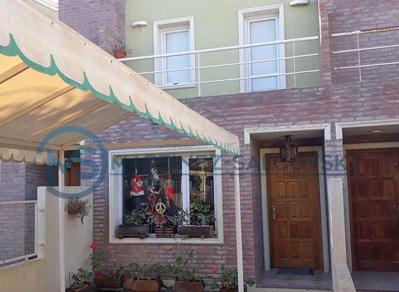 Triplex en venta Puerto Madryn