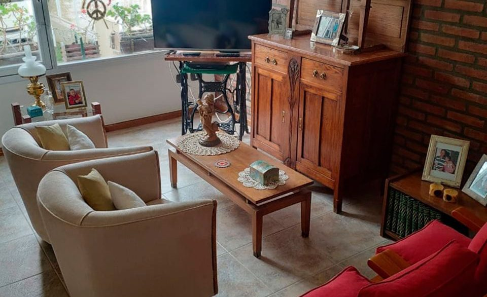 LIVING COMEDOR Triplex en Venta Puerto Madryn Chubut