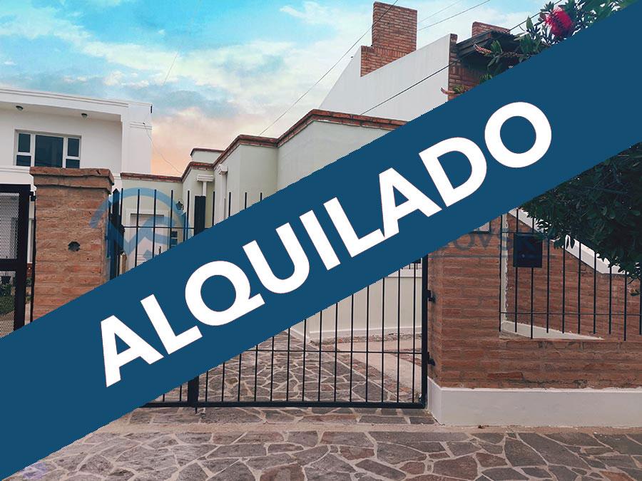 ALQUILADO ! CASA TIPO PH EN ALQUILER 2 DORMITORIOS PUERTO MADRYN
