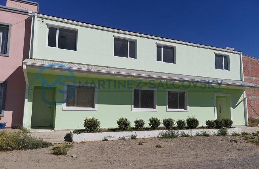 Departamento Alquiler 1 dormitorio Puerto Madryn