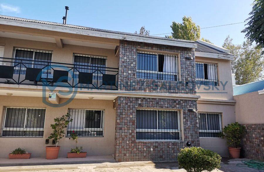 Frente Venta departamento amoblado 1 dormitorio Puerto Madryn