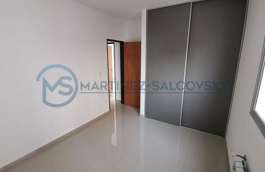 habitacion Venta departamento a estrenar 2 dormitorio Puerto Madryn