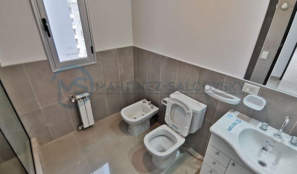baño Departamento en Venta 2 dormitorios Puerto Madryn
