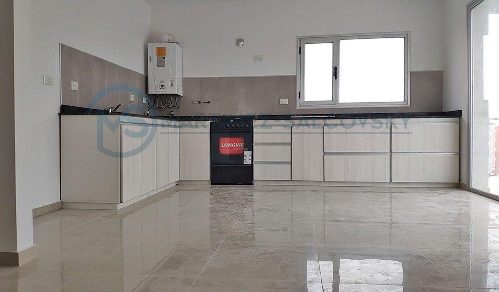 cocina Departamento en Venta 2 dormitorios Puerto Madryn