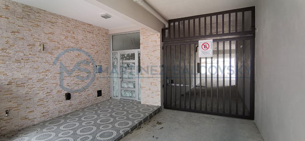 ingreso edificio Departamento en Venta 2 dormitorios Puerto Madryn