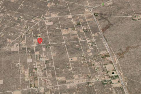 Lote en Venta Parque Ecologico El Doradillo 1 hectarea