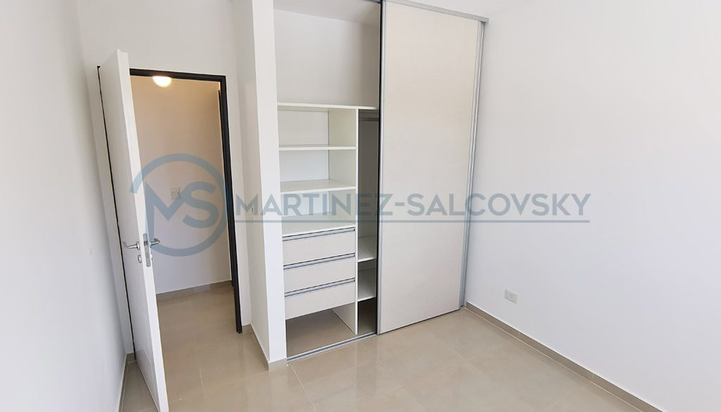 dormitorio-departamento-ventaDepartamentos en Venta a Estrenar en Puerto Madryn