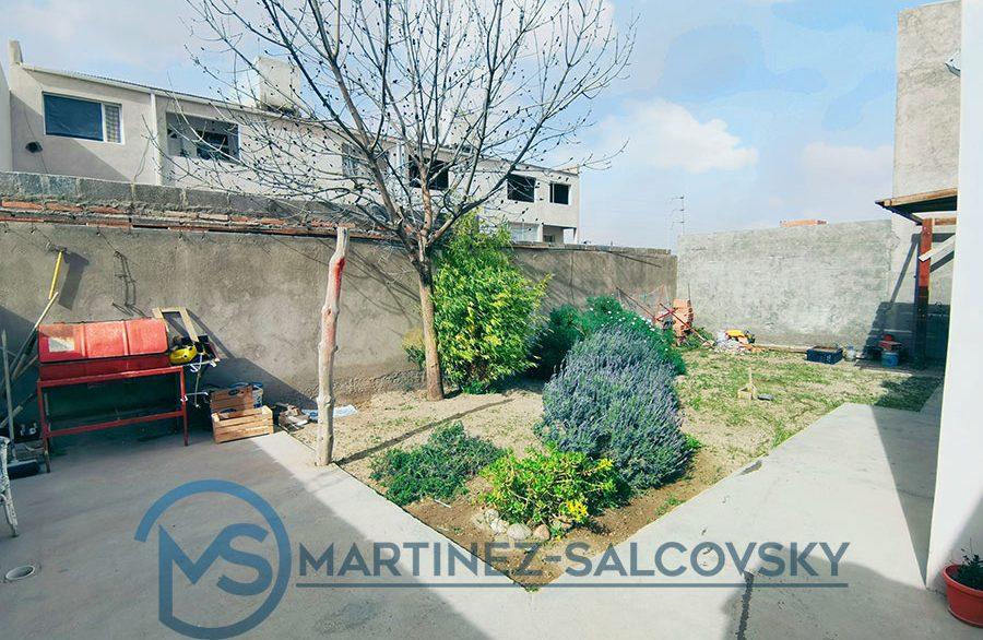 jardin Casa en Venta Puerto Madryn