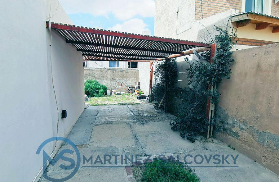 patio Casa en Venta Puerto Madryn