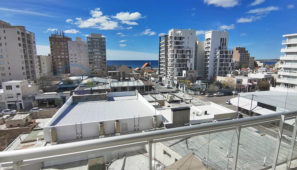 Departamentos en Venta a Estrenar en Puerto Madryn