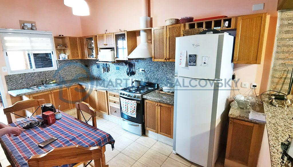 cocina Casa en Venta 3 dormitorios Puerto Madryn