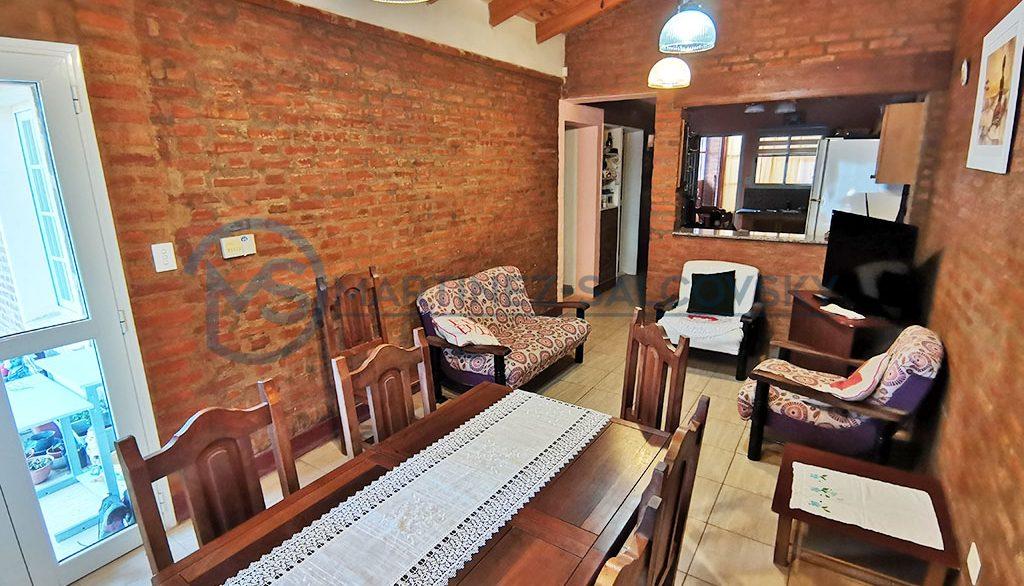 comedor Casa en Venta 3 dormitorios Puerto Madryn