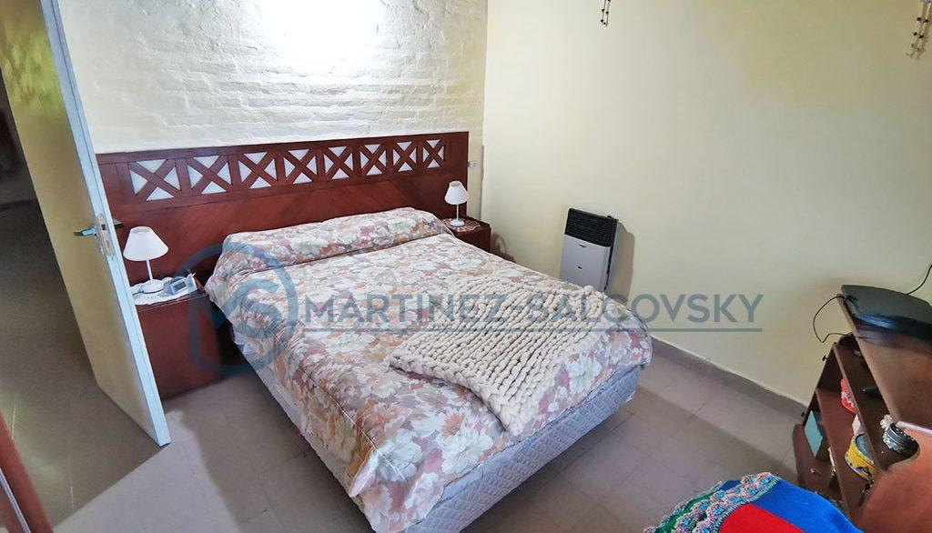 dormitorio principal Casa en Venta 3 dormitorios Puerto Madryn
