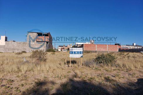 Lote en Venta Solana de la Patagonia, Madryn, Chubut Zona Comercial Avenida