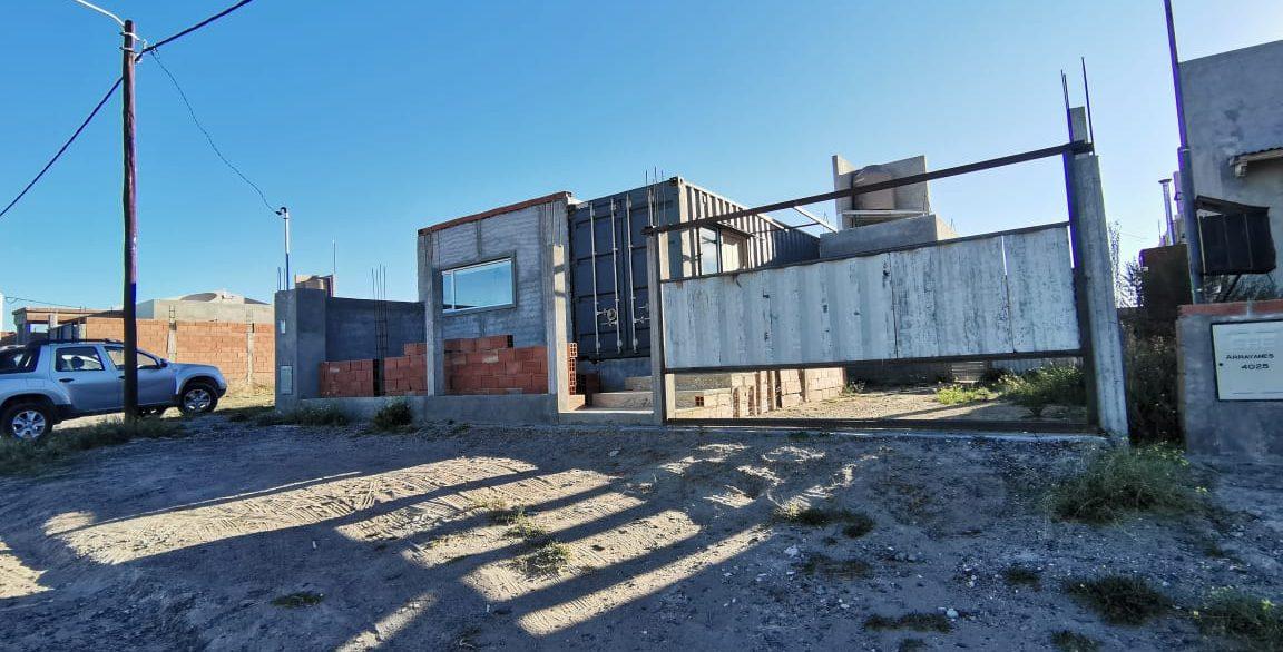 Oportunidad Casa en Venta Los Robles 2 Puerto Madryn