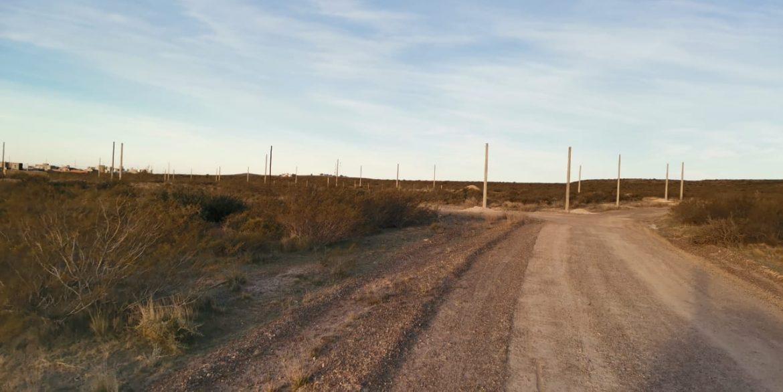 Comprar terrenos en Puerto Madryn