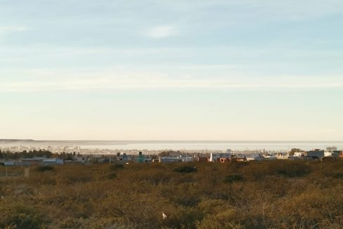 Venta de terrenos en Puerto Madryn Chubut