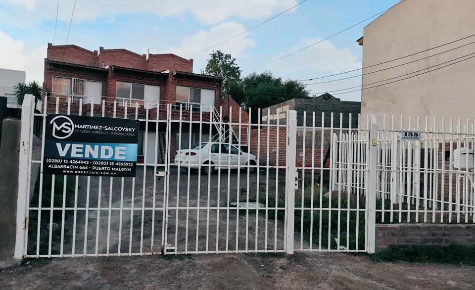 Departamento en Venta Puerto Madryn