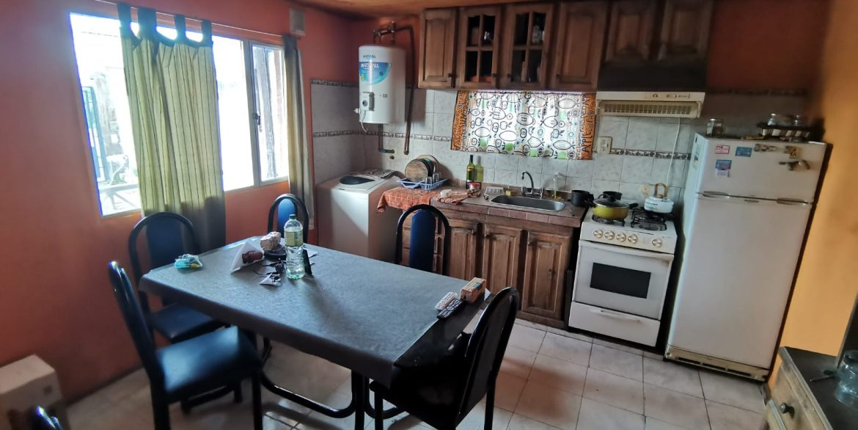 Comprar casa de 2 dormitorios en Puerto Madryn