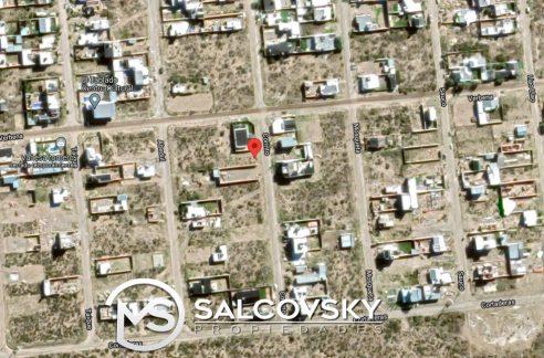 Comprar Lotes Terrenos en Puerto Madryn Chubut